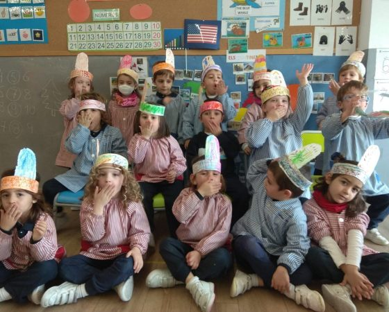 P4 – TRAVEL THE CONTINENTS THROUGH ART
